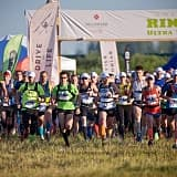 GRUT — Golden Ring Ultra Trail, Суздаль